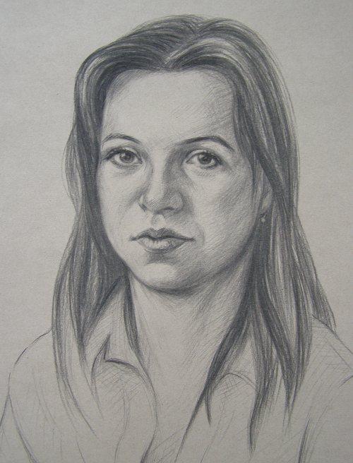 Portretovani Kreslene Portrety A Akty Na Zakazku